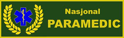 Nasjonal paramedic